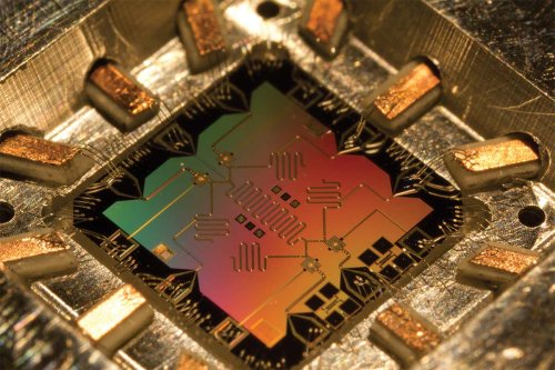 Revealed: Google's plan for quantum computer supremacy