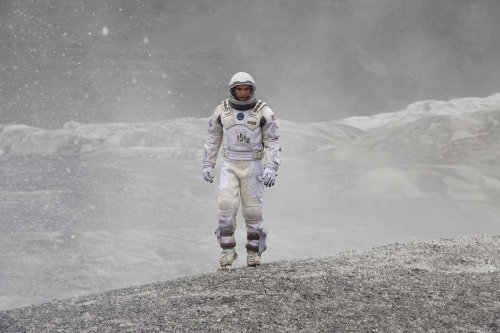 From Interstellar to Hidden Figures: 12 of the best space movies