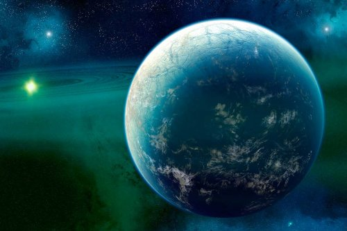 There could be around 5 billion habitable planets in the Milky Way