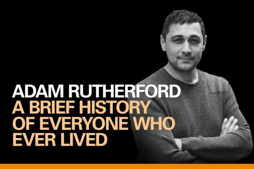 A brief history of everyone who ever lived - updated