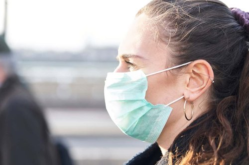 Do face masks work against the coronavirus and should you wear one?