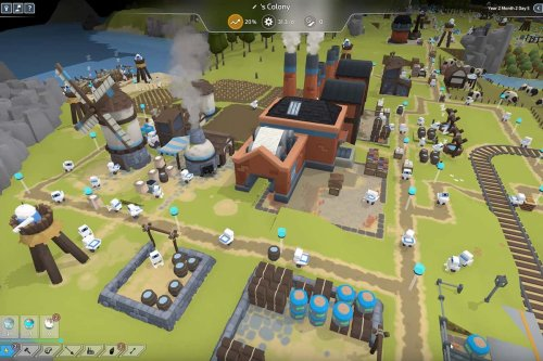 The best logistics games that make supply chains fun (no, really)