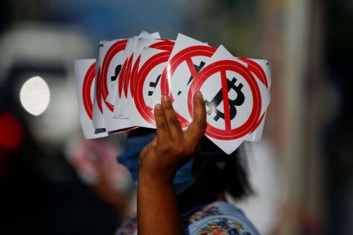 El Salvador's bitcoin adoption hit by an easy money-making loophole
