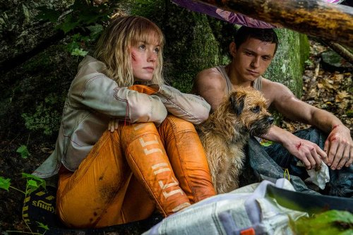Chaos Walking review: Unsettling sci-fi that exposes men's thoughts