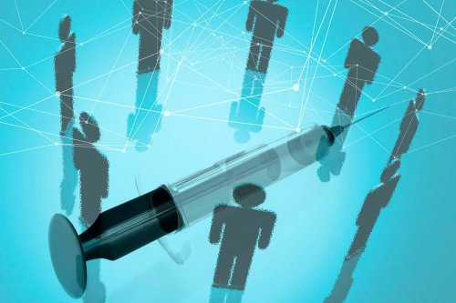 What is herd immunity?