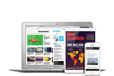New Scientist Magazine Subscriptions - Subscribe to New Scientist magazine in print or digital subscriptions are available for tablets, smartphones and website access