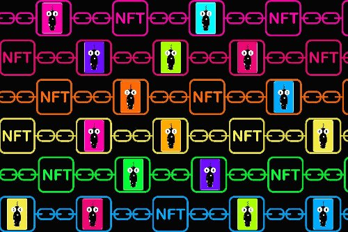 What does NFT mean?