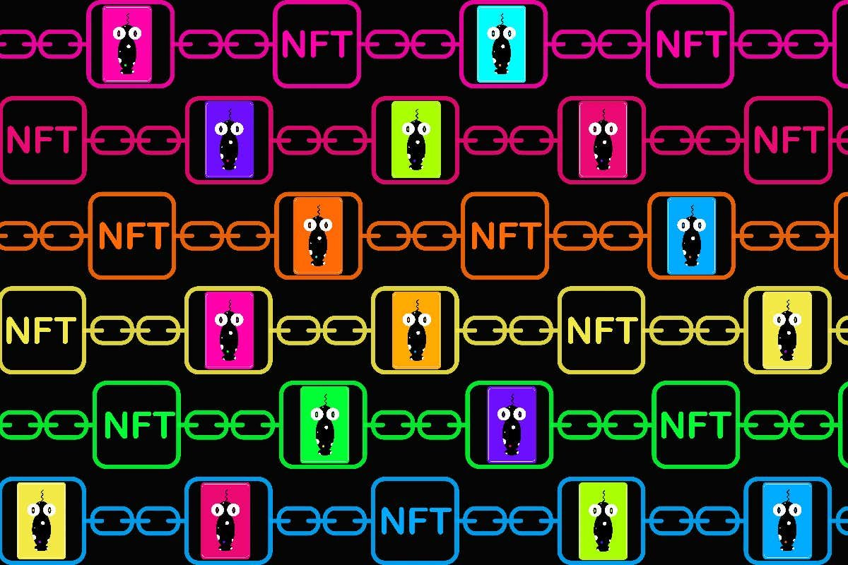 What exactly are NFTs?