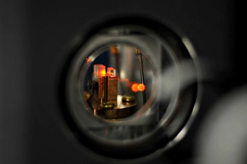 Quantum memory crystals are a step towards a futuristic internet