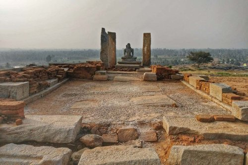 A 1000-year-old Indian temple had an early form of air conditioning