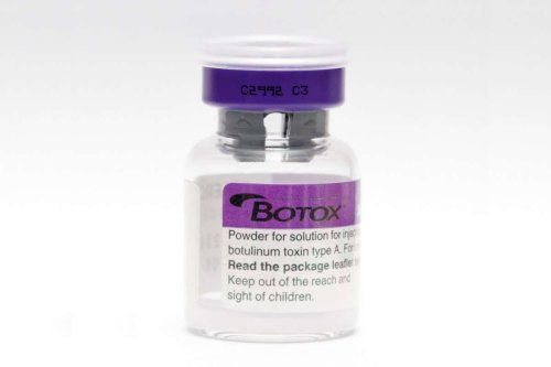 Botox relieves endometriosis cramps when injected into pelvic muscles