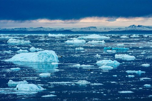 Hitting Paris climate goal could cut sea level rise in half by 2100