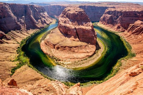 Colorado River drought can be predicted by warming in the ocean