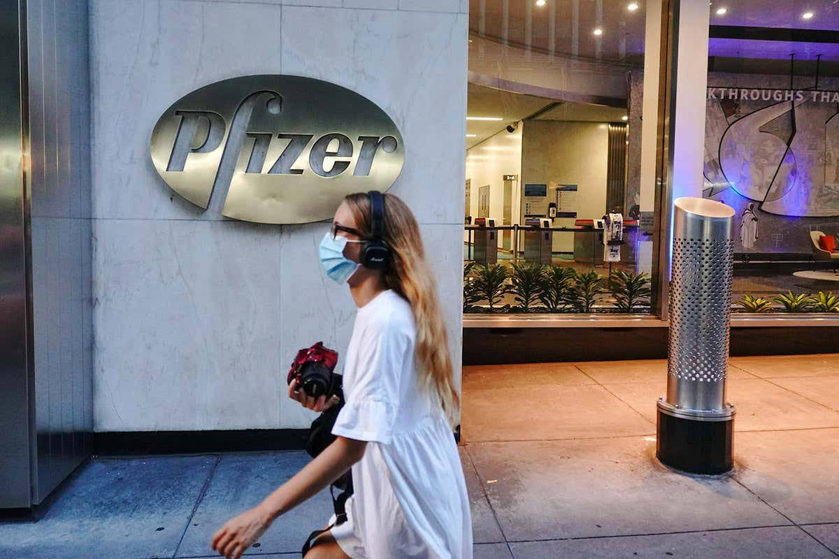 Is the Pfizer covid-19 vaccine the breakthrough we need? NS Daily - 10 Nov