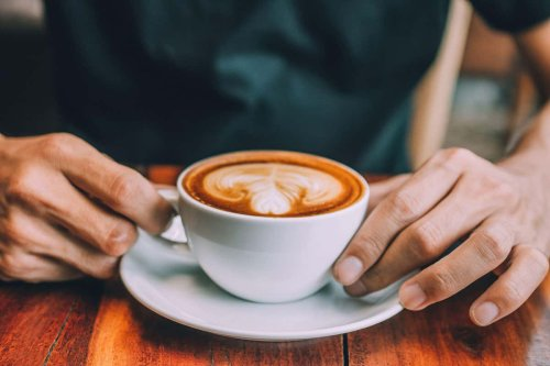 Drinking coffee or decaf may help avoid chronic liver disease