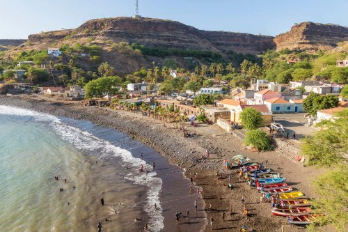People in Cape Verde evolved better malaria resistance in 550 years