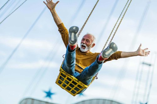 Think yourself younger: Psychological tricks that can help slow ageing