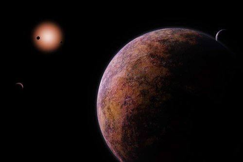 How many planets have been discovered?