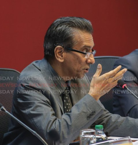 Psychiatrist laments violence used to settle domestic disputes - Trinidad and Tobago Newsday