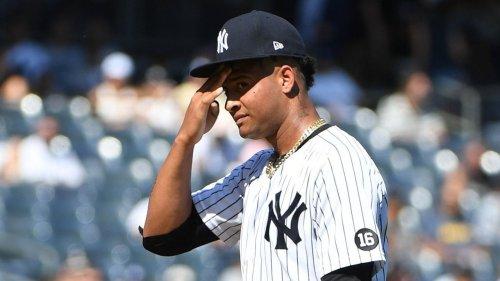 Plenty of blame to go around in Yankees' loss