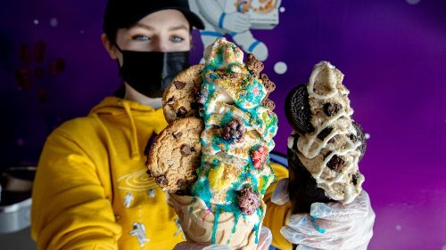 3 new Long Island ice cream shops you need to try