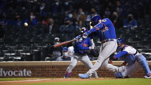 Mets fall behind early, rally, then tumble in 10th as Cubs sweep