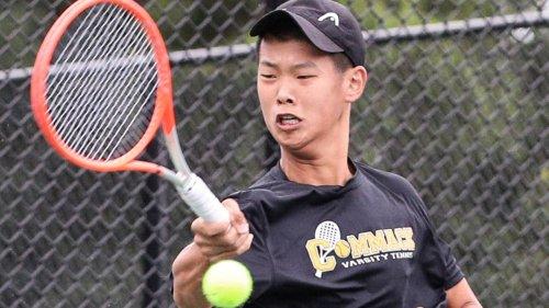 Commack's Liao captures Suffolk boys tennis title