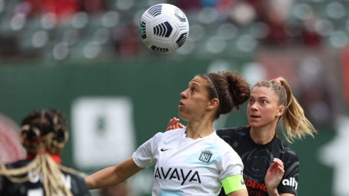 Gotham FC riding high on and off pitch entering NWSL opener