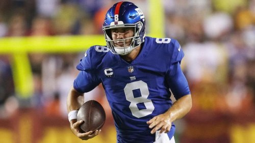 Giants-Falcons preview: Everything you need to know