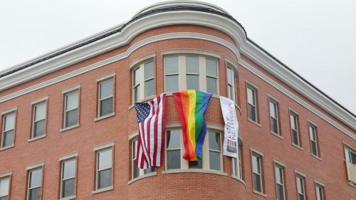 Locals celebrate opening of LGBT senior housing in Bay Shore