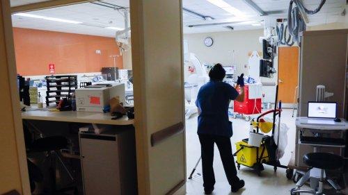 Hospitals, nursing homes worried vaccine mandate could affect staffing