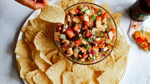 The dish you need at your next summer party