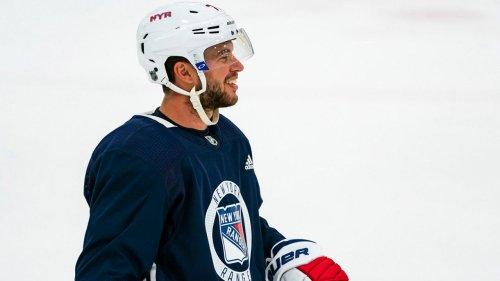 It's official: Rangers, Tony DeAngelo part ways