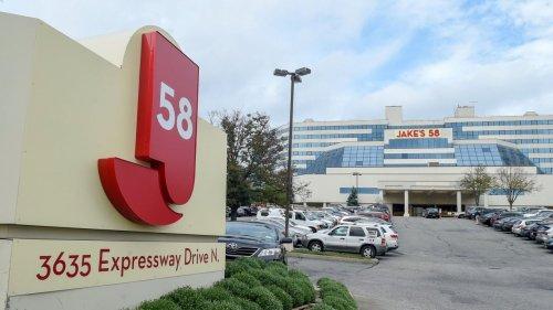 Judge dismisses residents' lawsuit against Jake's 58 casino