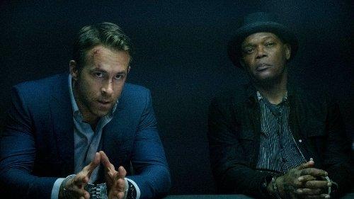 'The Hitman's Wife's Bodyguard' tops box office