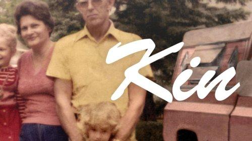 'Kin': Searing childhood memoir