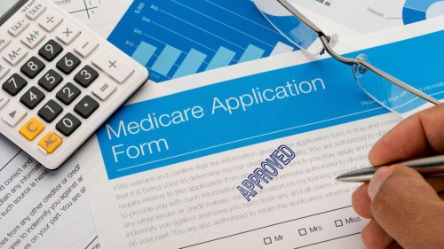What you need to know about Medicare by age 63. Yes, 63