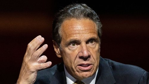 Cuomo's book deal during pandemic was worth $5.12M