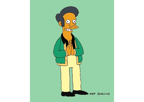 Simpsons ' Apu Actor Had His Own Reckoning