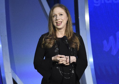 Chelsea Clinton Makes Request of Trump: 'It's Never Too Late'