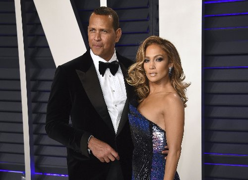 After Denying Split, J-Lo and A-Rod Share News