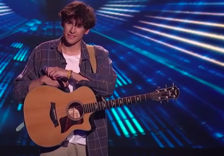 American Idol Contestant Speaks Out After Surprise Exit
