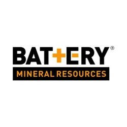 Battery Mineral Resources Announces 17 Metres Assaying 0.70% Cobalt, 2.12 % Copper, and 0.58 g/t Gold from Its Bonanza Project, Idaho Cobalt Belt, USA