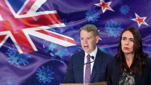Australia raves about New Zealand's battle against Delta variant
