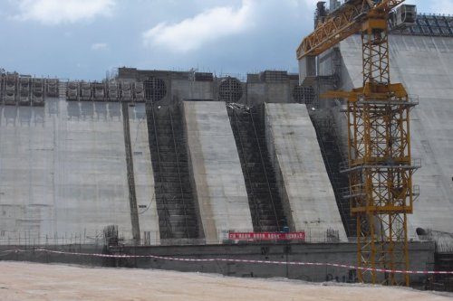 How the Bui Dam set up China's future engagement strategy with Ghana
