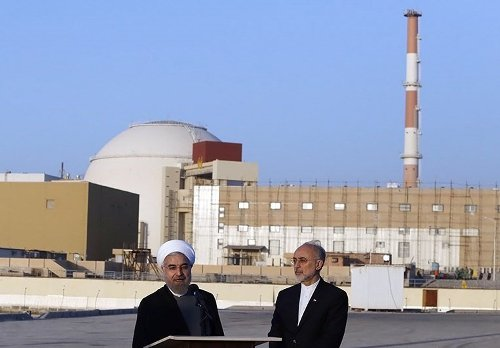 US concerned Iran has not provided info to IAEA