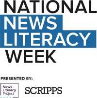 News Literacy Week 2021 cover image