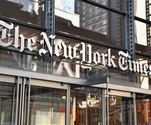The Cowardice of The New York Times Op-Ed