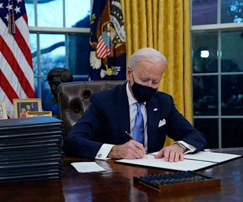 ABC News Poll: Biden Gets 69 Percent Approval on COVID