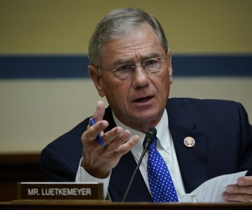 Rep. Luetkemeyer to Newsmax TV: 'Doubtful' High Court Will Be Packed